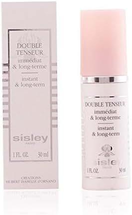 Sisley Double Tenseur Instant & Long-term Gel for Women, 1 Ounce