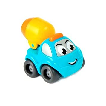 Smoby PlanetMini Camion Bolide ToupieJeux Voiture lJTFcK1