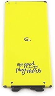 Lg Batería Original para Lg G5: Amazon.es: Electrónica