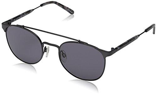 Raen Raleigh Aviator Sunglasses, Matte Rootbeer, 51 - Sunglasses Carl Zeiss