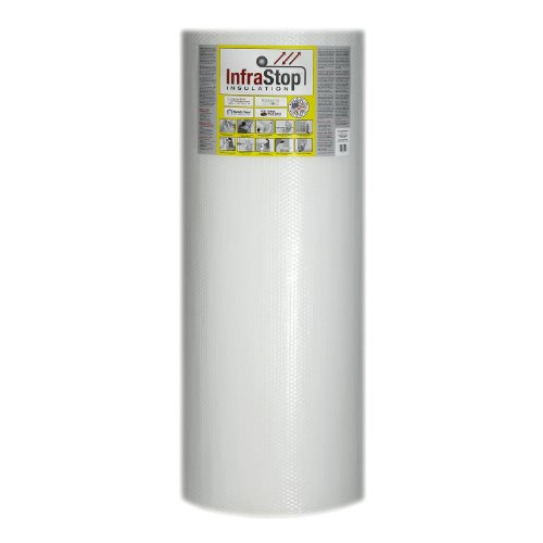 infrastop-48-x-100-white-double-bubble-reflective-foil-insulation
