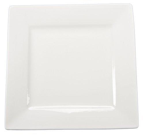 BIA Cordon Bleu, Inc. 7.25'' Square Salad Plate