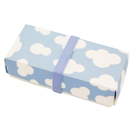 HO.H. flat lunch box O-BENTO SORA (Sora) R size LB-017-RSO (japan import)