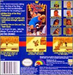 WWF King of the Ring (Game Boy, 1993)