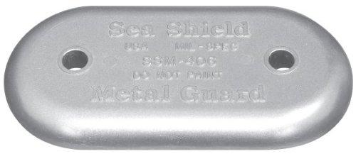 Hull Bolt on Zinc Anodes (SSM-406) by Sea Shield Marine