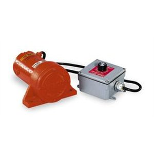 Electric Vibrator, 2.60A, 115VAC, 1-Phase by Vibco
