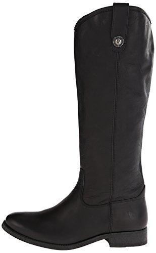 Frye Women S Melissa Button Boot Black Washed Antique