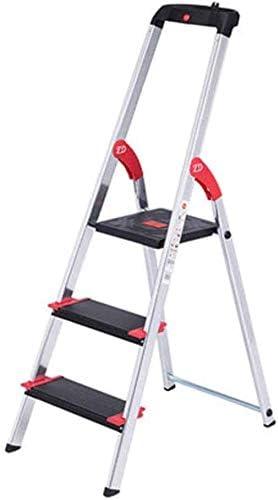 SED Escaleras de tijera multiusos Escalera pequeña/Escalera ...