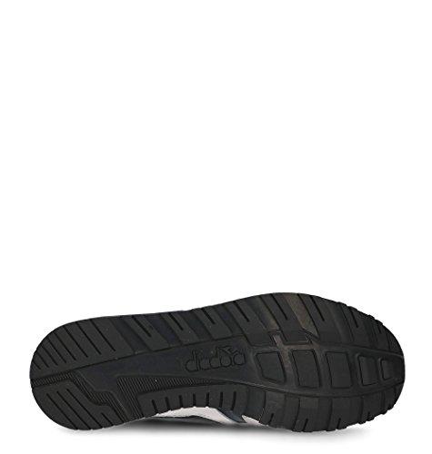 Diadora Heritage Herren 172779N900075067 Beige Leder Sneakers