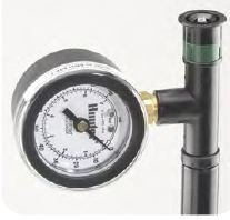 MP Rotator Gauge Hunter Sprinkler Guage