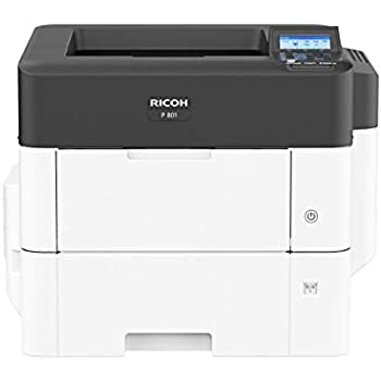 Amazon.com: Ricoh Aficio SP 5310dn B & W Laser Printer ...