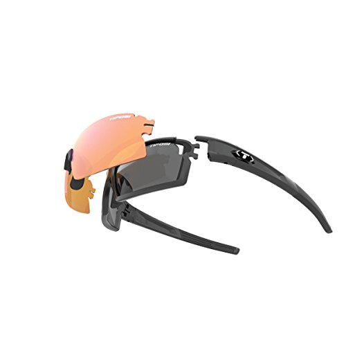 Tifosi 2016 Escalate S.F Pro Sunglasses, Matte - Models 2016 Sunglass