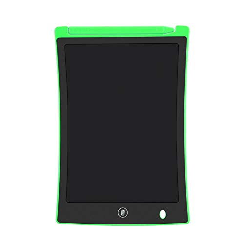 HSKB LCD Writing Board Electronic Drawing Board and Magic Board for Kids & Adults Writing & Sketching Pad for School and…