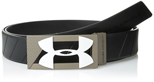 Under Armour Mens Silicone Belt
