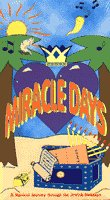 Miracle Days: A Musical Journey Through the Jewish Holidays