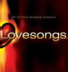Price comparison product image Love Songs
