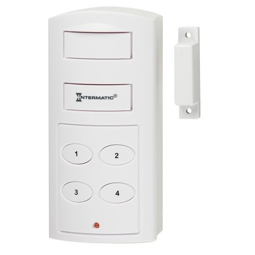 Intermatic Wireless Alarm - 2