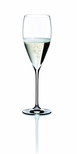Riedel Vinum XL Champagne Glass, Set of 6 by Riedel