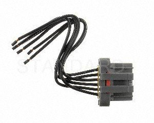 (Standard Motor Products HP4530 Electronic Control Module)