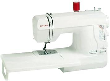 amazon com singer 132q 32 stitch function sewing machine rh amazon com Rare Singer Featherweight Models Singer 221