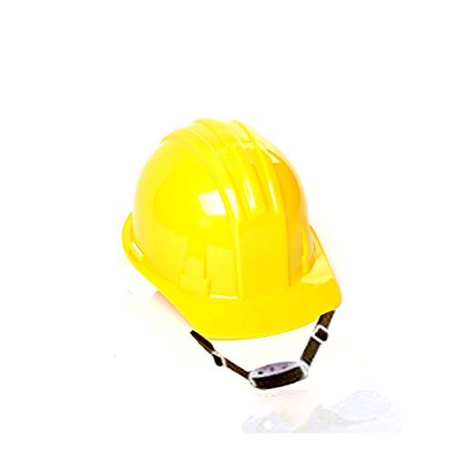 Universal Fit Safety Helmet Hard Hat Safety Helmet With Adjustable Chin Strap