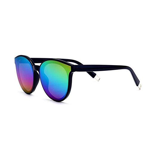 las del 54m Gafas europea de de NIFG estilo la 142 grandes sol unisex americana de de sol 152 G caja moda la gafas de y m aqgwvgxdO