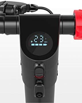UrbanGlide GY56051 Ride 100 Trottinette Electrique Adulte Unisexe, Noir, Unique
