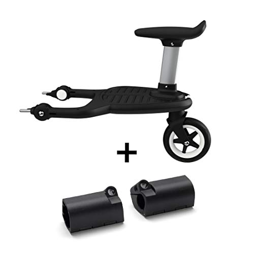 Bugaboo Comfort Wheeled Board and Adapter Bundle for Cameleo