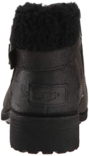 Black Bottes Ugg1095151 Ugg1095151 Femme Femme Benson Z1Szwxq