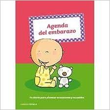 La Agenda Del Embarazo. El Precio Es En Dolares: VV.AA ...