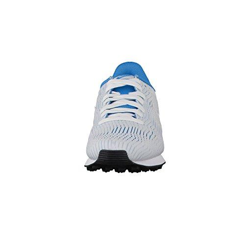 Mujer White Internationalist Blanco para Zapatillas Em Deporte Grn ghst bl de W Nike White Lagoon HxvwqAx