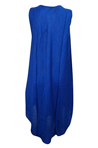weiß Damen Kleid Marineblau Mogul Interior weiß 48 w8RPPIq4