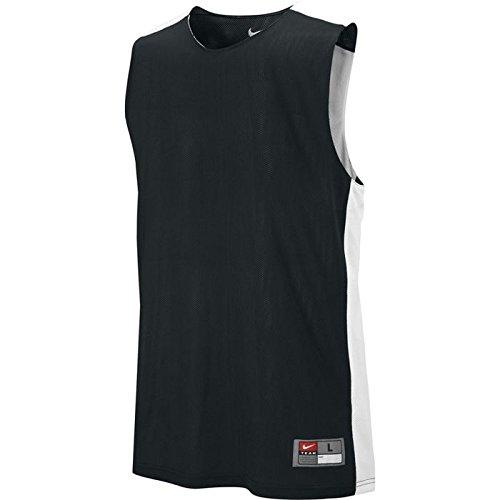 513383a5da9 Image Unavailable. Image not available for. Color: Nike Men's League Reversible  Practice Tank