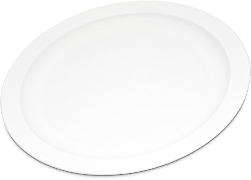 Carlisle PCD20902 Long-Life Polycarbonate Dinner Plates, 9