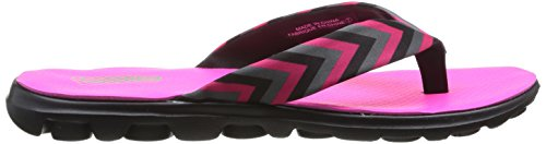 Skechers On-The-Go - Arrow - Zapatos para mujer BKHP