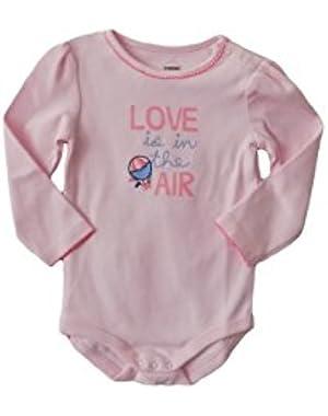 Baby Girl Powder Pink