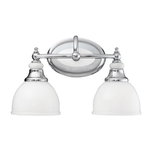 Kichler Lighting 5368CH Pocelona Porcelain