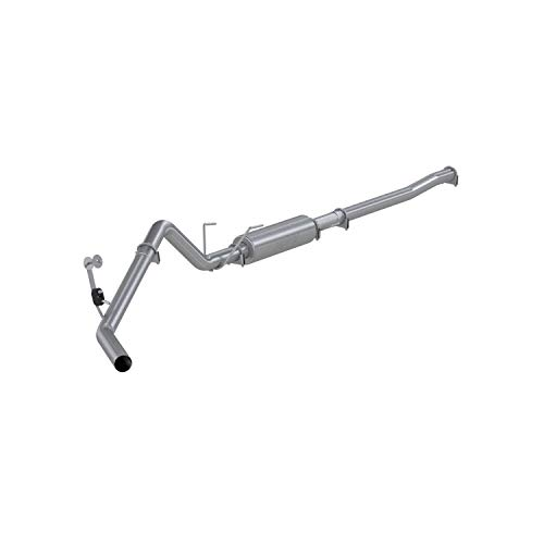 - MBRP S5148P Exhaust System