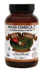 Omega Repair 3 (Maxi Omega-3 Joint Formula, 90 Count)