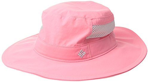 (Columbia Bora Bora Jr III Booney Hat, Lollipop, One Size)
