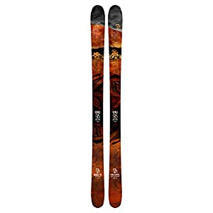Icelantic Nomad 95 Narrow All Mountain Freeride Skis
