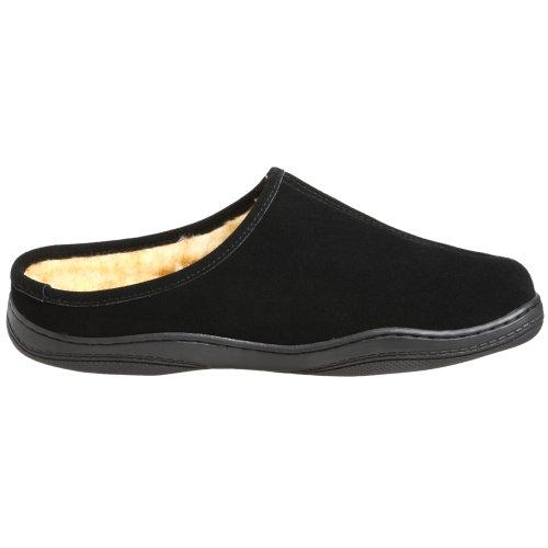 Slipper Scuffy Slippers Clog by Men's Tamarac International Black np8qWO