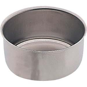 Redondo aluminio individual de utensilios de cocina para for Utensilios de cocina de aluminio
