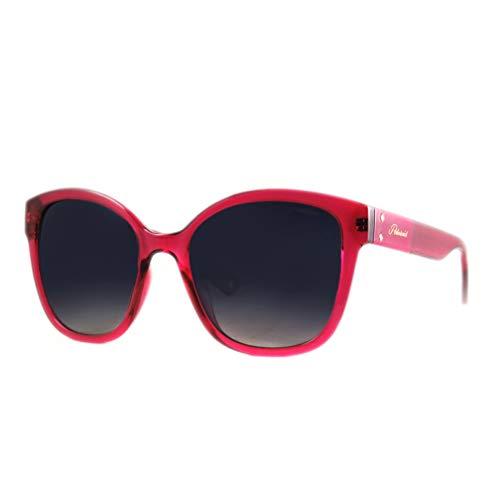 4070 Sx Z7 Sunglasses Sole Polaroid Occhiali 8cq Polarizzato Da Pld Ciliegia vm0wN8Oyn