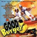 good burger dvd - Good Burger: Music From The Original Motion Picture [Enhanced CD]