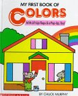 My First Book of Colors, Chuck Murphy, 0590444816