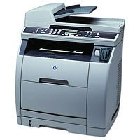 hp color laserjet 2840 all in one multifunction fax copier printer scanner colour laser copying up to 19 ppm mono 4 ppm colour - Hp Color Laserjet 2840
