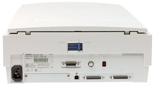 Epson Expression 1600 Artist Scan Server Driver UPDATE