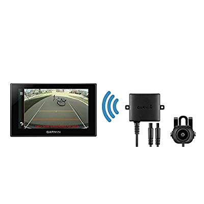 Garmin BC 30 Wireless Backup Camera: Car Electronics