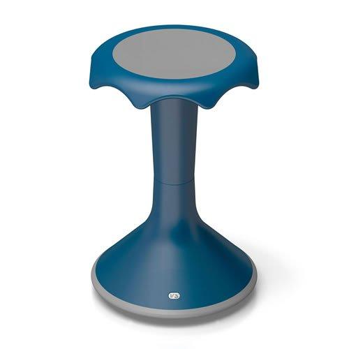 Hokki Stool - 20'' Blue